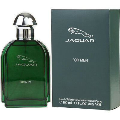 AU32.95 • Buy JAGUAR FOR MEN 100ml EDT SPRAY BY JAUGAR --------------- EAU DE TOILETTE PERFUME