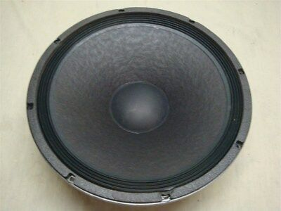 AU55.15 • Buy Eminence 15  8ohm 300w Woofer/driver/speaker - Look!