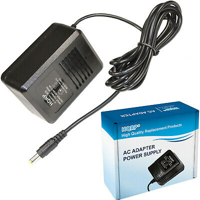 $17.95 • Buy AC Power Adapter For Digitech Guitar Multi Effects Pedals, PS750 PS913B PS0913B