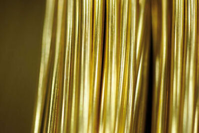 £2.20 • Buy Brass Round Wire Unplated 0.4mm To 2.0mm  £2.20 To £3.26 Jewellery/craft
