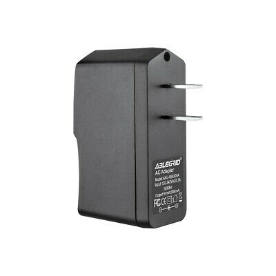 $7.57 • Buy AC 100-240V 0.5A DC 5V 2A US Plug USB Power Supply Adapter Converter Charger