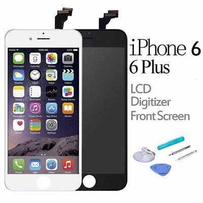 AU23.99 • Buy For IPhone 6 / 6 Plus LCD Touch Screen Replacement Digitizer Display Assembly