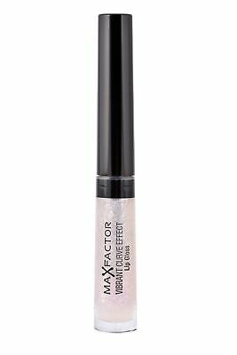 £1.94 • Buy Max Factor Vibrant Curve Effect Lip Gloss Understated #01
