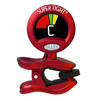 $ CDN21.84 • Buy Snark Tuner Clip Guitar St-2 Chromatic Bass All Instrument Super Tight Ukulele