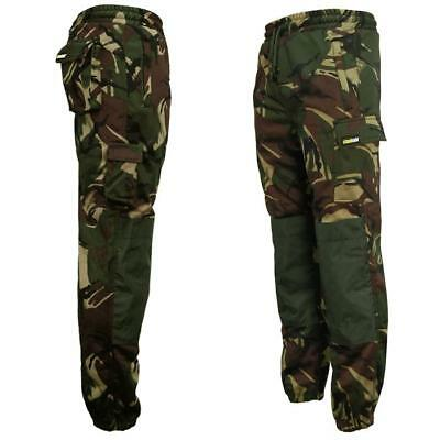 £14.95 • Buy Mens Cargo Jogging Bottoms | Outdoor / Work Camo Jogger Trousers