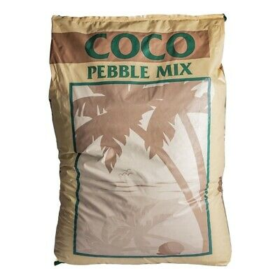 £23.99 • Buy Canna Coco Pebble Mix 60/40 50L Hydroponic Growing Media Soil