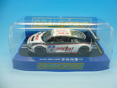 £195 • Buy Scalextric C3160 Audi R8LMS Hornby Visitor Centre