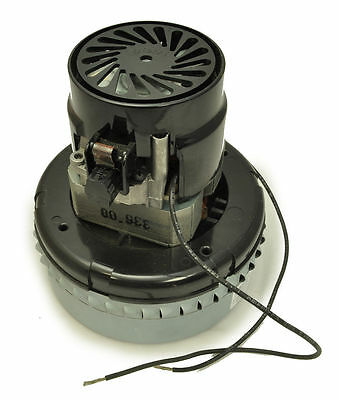 $114.30 • Buy Central Vacuum Motor Fits Nutone And Filtex 116336-01