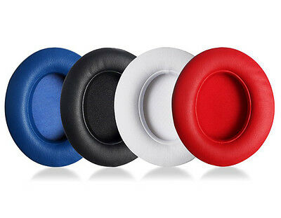 Ear Pads Cushions For Beats By Dr Dre Studio 2.0 Wired And Wireless Headphones • 11.89£