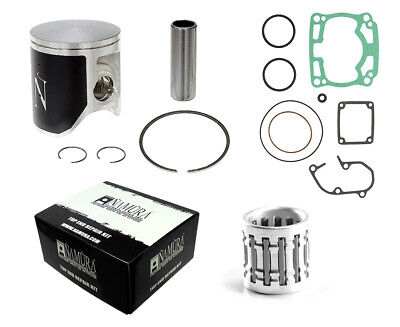 $76.47 • Buy Namura NX-20002-CK Top-End Rebuild Kit For 2003 Kawasaki KX125 - 53.97mm