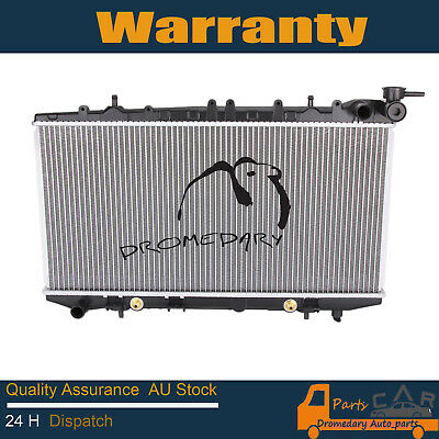 AU95 • Buy Radiator For Nissan Pulsar N14 N15 1.6L 1.8L (in/out-let Hose 28mm) Auto/Manual