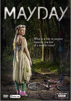 Mayday - Dvd - Region 2 Uk • 11.20£
