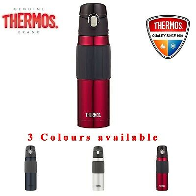 AU28.45 • Buy THERMOS 530ml Stainless Steel Vacuum Insulated Hydration Bottle Vaccum Flask