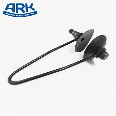 AU19.18 • Buy Ark Boat Small Outboard Motor Flusher Flush Round Marine Ear Muffs OMF95B UB