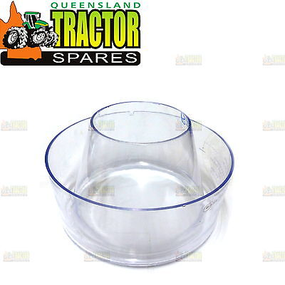 AU19.95 • Buy Massey Ferguson And Perkins Donaldson Pre-Cleaner Replacement Bowl 180mm