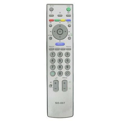 £6.13 • Buy Replacement Remote Control For Sony TV RM-ED007 / RMED007