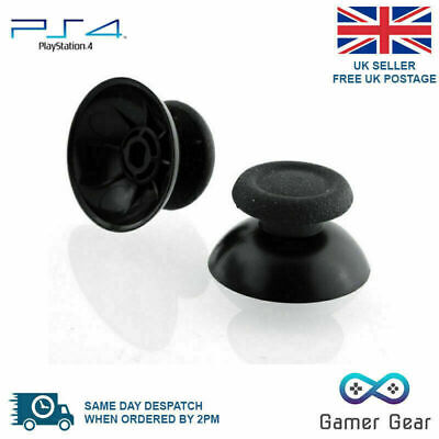 AU4.14 • Buy 2 X PS4 Analog Controller Thumb Sticks Thumbstick Grips Covers Replacement