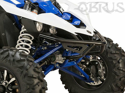 Genuine Desert Front Grab Bar (No Winch Plate) For Yamaha YXZ1000R Buggy Parts • 250£