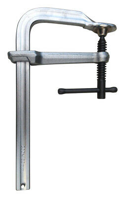 AU36.90 • Buy F Welding Clamp 200mm X 120mm Industrial Quality High Quality Forged Steel