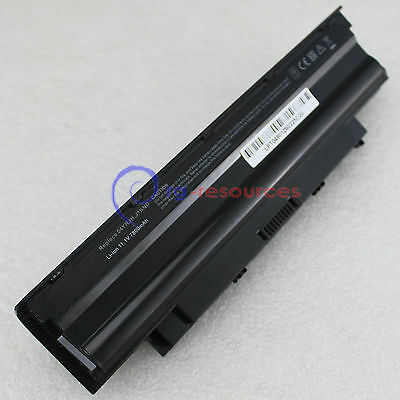 $ CDN33.66 • Buy 9Cell Battery For Dell Inspiron 15R N5110 N5010D-148 17R N7010 N7110 W7H3N