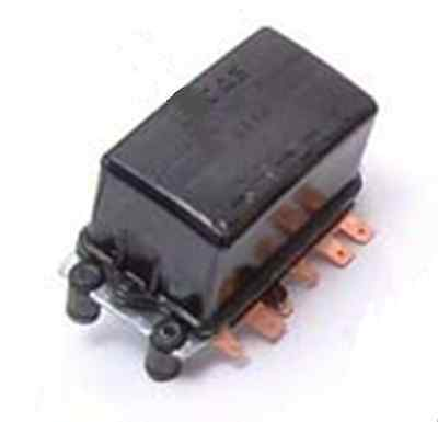 AU85.80 • Buy Chamberlain Voltage Regualtor Late Type MKII, 9G, Countryman 6 CHAM32129