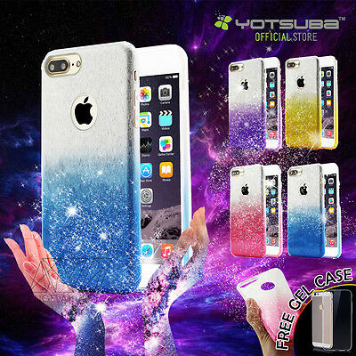 AU6.27 • Buy IPhone 7 Plus / 7 Case, 2017 Cute Girl Sparkle Cover For Apple