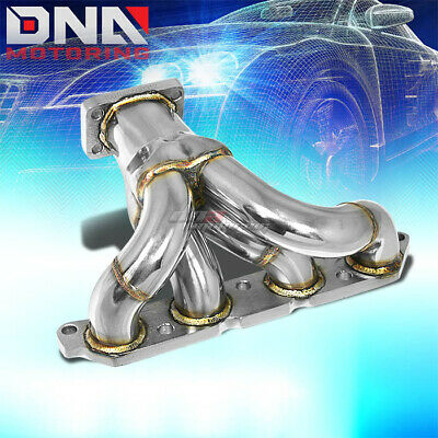 AU154.47 • Buy For 89-93 Celica/corolla 4afe T25/t28 Performance Turbo Charger Manifold Exhaust