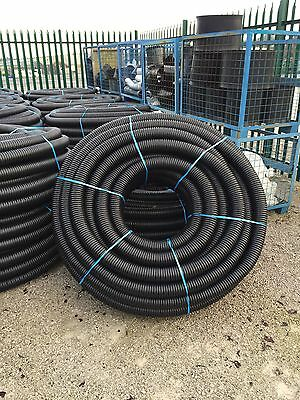 Land Drainage Coil 4  100 Mtrs • 138£