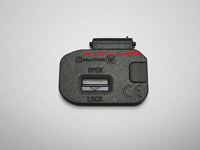 $ CDN53.62 • Buy Repair Parts For Sony A7S II ILCE-7SM2 Battery Door Cover Lock Lid Assy New