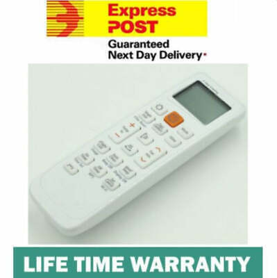 AU27.79 • Buy Brand New Remote Control For SAMSUNG Universal Air Conditioner