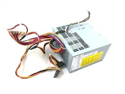 Dell XW597 ATX0300P5WB 300W Vostro 200 Inspiron 531 ATX Power Supply • 17.89£