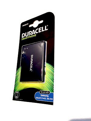 £5.81 • Buy Duracell Replacement Battery For Samsung Galaxy J1 Ace 1900mAh DRSMJ110