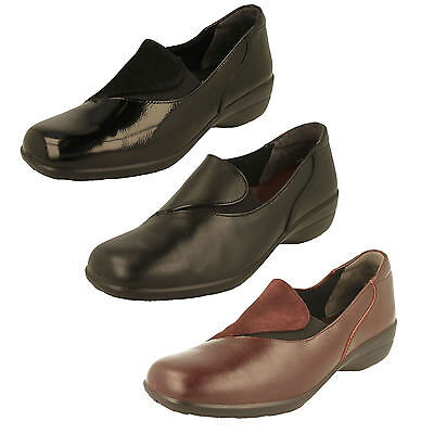 Ladies DB Casual Shoes Hilary