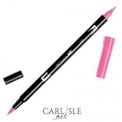 Tombow Dual Brush-Pen Singles - Page 2 Of 2  • 4.40£