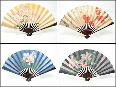 $ CDN79.54 • Buy Small Japanese Foldable Fan Designed By Chinami Nakajima