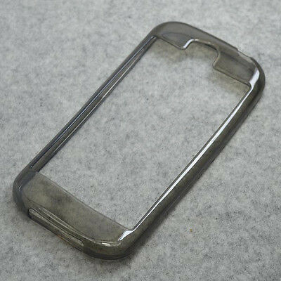 AU4.22 • Buy For Yotaphone2 New Gray Clear Gel Skin Case Cover