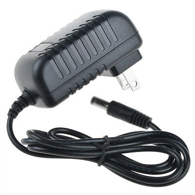 $8.99 • Buy AC DC Adapter For M-Audio FireWire Solo Digital Recording Interface Power Supply