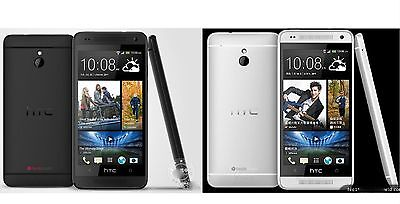 AU99.99 • Buy HTC ONE Mini M4 Unlocked 4.3  4G 3G LTE Wifi 16GB Android Original Phone