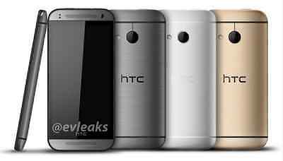 AU84.99 • Buy HTC ONE Mini 2/ M8 Mini 4.5  4G 3G LTE Wifi Android SmartPhone Original Unlocked