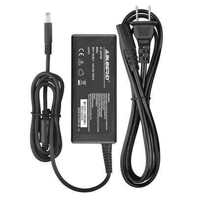 $11.99 • Buy AC Adapter For Samsung NP-R530-JA02US Notebook Battery Charger Power Supply Cord