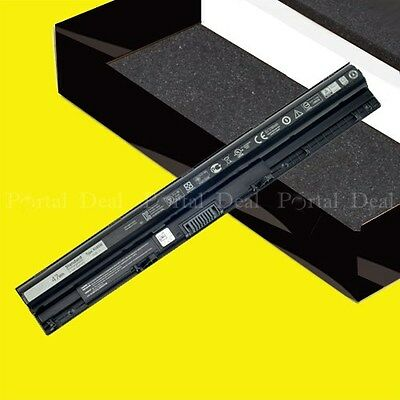 $ CDN59 • Buy New Laptop Battery For Dell Inspiron 15 5000 Series 5559 Type M5Y1K 453-BBBR
