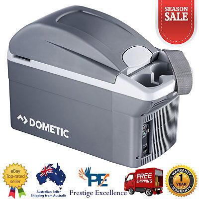 AU164.90 • Buy WAECO 8L Thermoelectric Portable Cooler Warmer 12V Camping Caravan Car Fridge AU