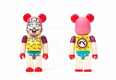 $35 • Buy Medicom Toy Bearbrick Series 29 HORROR Seino Toru Manga