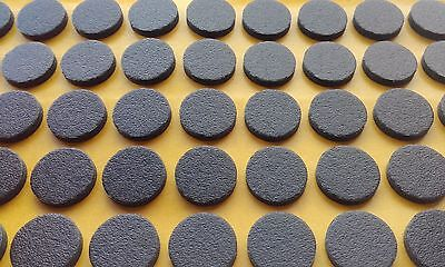 £1.59 • Buy Grey Self Adhesive Sticky Foam Dots/Pads/Discs CD DVD 16mm X 3mm Various Packs