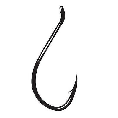 AU11.99 • Buy Bulk 1/0 To 10/0, 50x 100x 200x 500x 1000x Octopus Beak Suicide Fishing Hooks