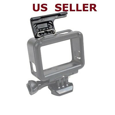 $ CDN8.79 • Buy Replacement Plastic Housing Lock Buckle  For GoPro Hero 3+ Hero 4 Housing Case