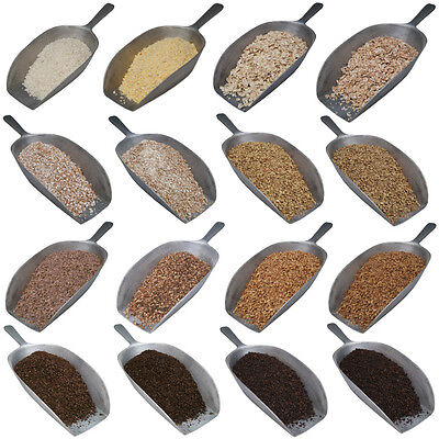 £3.02 • Buy Crushed Malt For Home Brew Beers And Ales - 500g - Large Choice Of Varieties