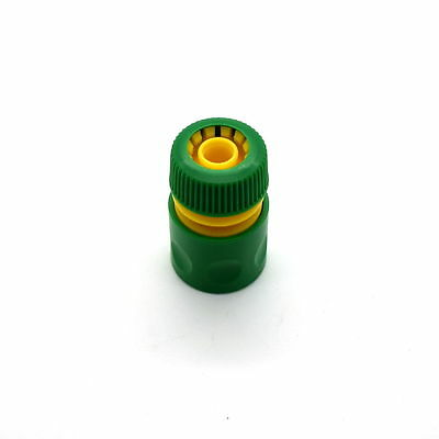 Hozelock Compatible 1/2  Quick Hose Connector For Garden Hose Pipe Water • 2.99£