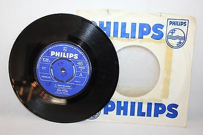 7  Single - Harry Secombe - If I Ruled The World - Philips BF 1261 - 1963 • 2.99£