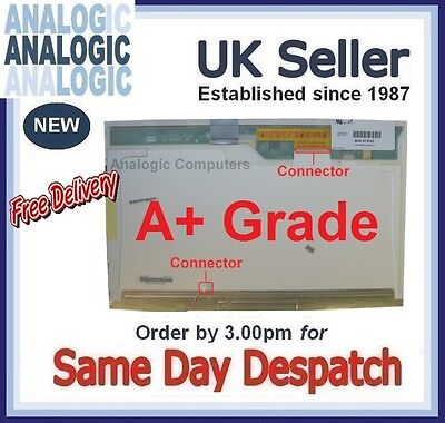 Compatible Screen For 0rm247 Dell Studio 1737 17  Wxga+ Lcd Glossy Not Led • 90£